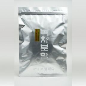 (유기농) 보성가루녹차 500g